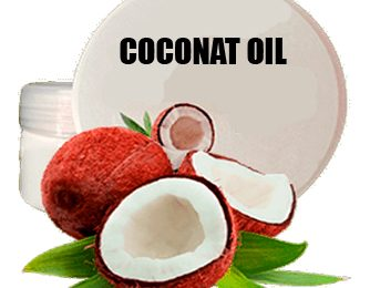 Cocnat oil