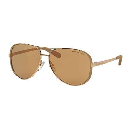 Michael Kors Chelsea Rose Gold Sunglasses